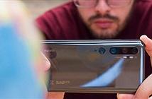 Doanh số smartphone tại Trung Quốc lẹt đẹt vì Corona