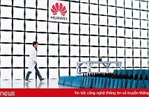 Mỹ phát hiện Huawei có cửa hậu để truy cập mạng lưới di động toàn cầu