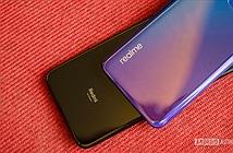Điện thoại di động Realme và Xiaomi: Đấu đá không hồi kết