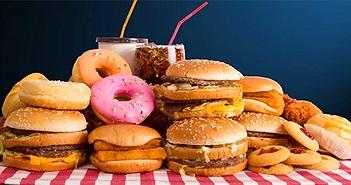 15 thực phẩm gây ung thư cao kinh hoàng