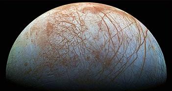 """""""Bản sao lạnh"""" của Trái đất có sự sống dạng… bạch tuộc?"""