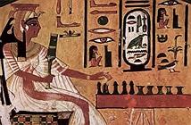"""Tìm thấy bảng """"trò chơi tử thần"""" cổ xưa của người Ai Cập cổ đại"""