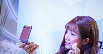 Galaxy Z Flip: Thông điệp thực sự của Samsung là gì?