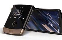 Motorola Razr sẽ có tùy chọn màu vàng sang chảnh