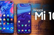 Xiaomi Mi 10 sở hữu pin 4.500mAh với sạc nhanh 50W và sạc không dây 30W