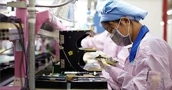 Nhà máy iPhone bị ngăn hoạt động trở lại do lo ngại dịch virus corona
