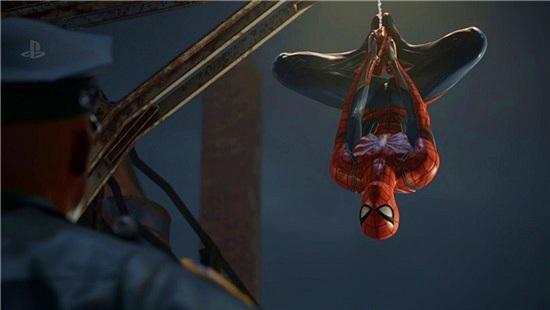 Sony đã trả 230 triệu USD tiền mặt để mua lại nhà phát triển đứng sau Marvel's Spider-Man