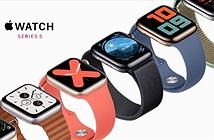 Apple Watch cán mốc 100 triệu người dùng