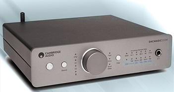 Cambridge DacMagic 200M, đầu DAC mini giá chưa đến 15 triệu, hỗ trợ MQA và DSD Native