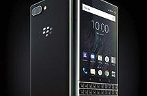 Điện thoại BlackBerry mới với bàn phím huyền thoại sẽ ra mắt trong năm 2021