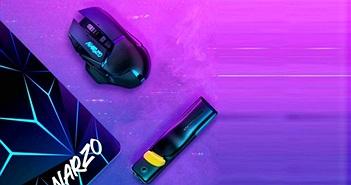 Realme ra mắt phụ kiện chơi game cùng với dòng Narzo 30