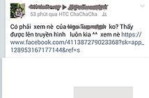 Bkav tiếp tục cảnh báo chiêu lừa đánh cắp tài khoản Facebook