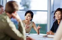 Fujitsu công bố học bổng khoá đào tạo quản lý 2015