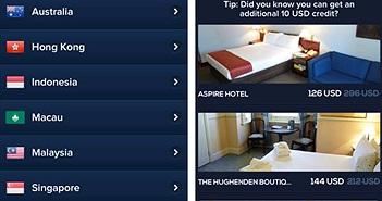 HotelQuickly ra mắt phiên bản mới và mở rộng mạng lưới tại Việt Nam