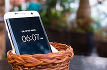 Mở hộp Samsung Galaxy S7 Edge dành cho thị trường Hàn Quốc