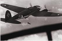Khám phá máy bay ném bom ăn hại nhất của Đức