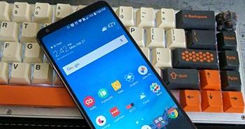 LG G6 sẽ lên kệ vào 7/4 tới?