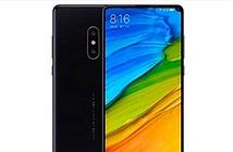 Xiaomi Mi Mix 2s có camera selfie độc đáo và sạc không dây