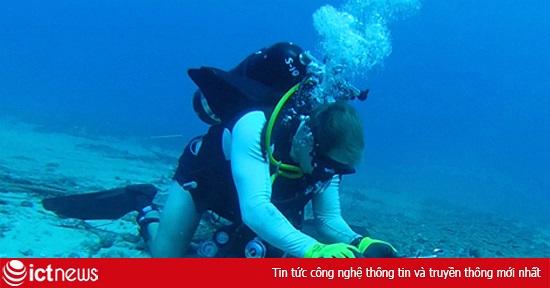 Gần 1 tháng nữa tuyến cáp quang biển APG mới được sửa chữa, bảo trì xong