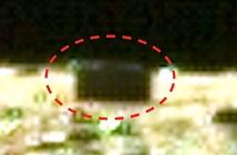 Bí ẩn khối ô chữ nhật kỳ quái xuất hiện trên Mặt trăng