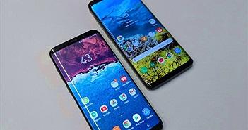 Vì sao không cần mua Galaxy S9 nếu đang dùng Galaxy S8?
