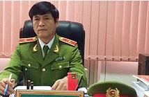 Cựu Cục trưởng C50 Nguyễn Thanh Hóa từng có nhiều chiến tích chống tội phạm công nghệ cao
