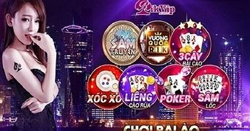 Hành trình phá án lắt léo của vụ đánh bạc online, những cổng game bài vẫn tồn tại khó hiểu