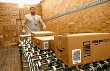 Người Mỹ ngày càng thiếu kiên nhẫn với mua sắm online vì Amazon giao hàng quá nhanh