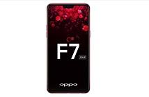 Oppo F7 sẽ ra mắt ở Việt Nam vào 19/4: có tai thỏ, camera tự sướng 25MP