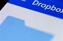 Người dùng có thể chia sẻ dữ liệu giữa Dropbox và Google