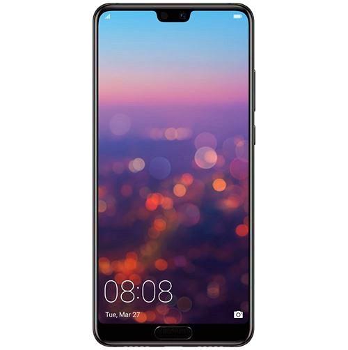 Huawei P20, P20 lite, P20 Pro đồng loạt lộ ảnh chính thức