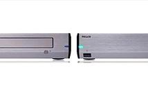 Melco giới thiệu đầu đĩa CD và bộ lưu trữ nhạc mở rộng cao cấp