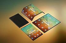 Công ty chuyên sản xuất màn hình OLED - Visionox sẽ ra mắt smartphone màn hình gập