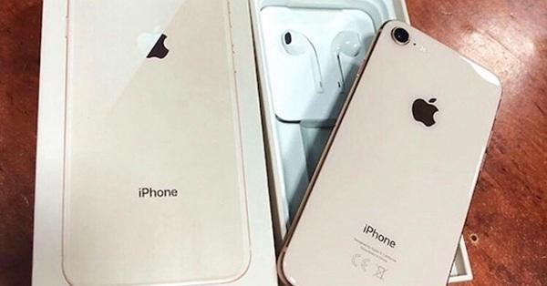 10 smartphone bị làm giả nhiều nhất, mẫu iPhone này vô đối