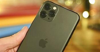 6 tính năng khiến iPhone 11 Pro nhỉnh hơn Galaxy S20+