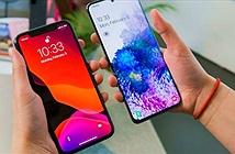 Samsung tung chương trình khử trùng điện thoại miễn phí