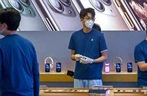Sau Trung Quốc, Apple đóng cửa toàn bộ cửa hàng tại Ý