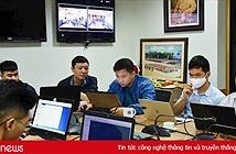 Sẽ có cơ chế ưu đãi cho cán bộ kỹ thuật, lực lượng ứng cứu sự cố an ninh mạng của Bộ TT&TT
