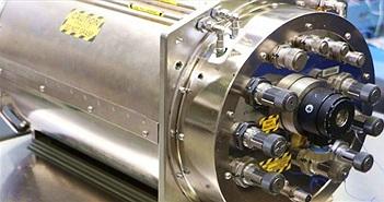 Cỗ máy này có thể biến nước tiểu thành nước sử dụng được trong không gian