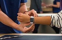 Apple hạn chế việc đeo thử AirPods và Apple Watch nhằm tránh lây lan Covid-19