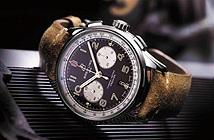 Breitling -  những cỗ máy Chrongraph chính xác trên cổ tay phi công