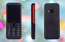Nokia XpressMusic - huyền thoại một thời tái sinh?