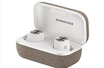 """Sennheiser """"làm mệt"""" đối thủ khi nâng cấp Momentum True Wireless 2 nhưng không tăng giá"""