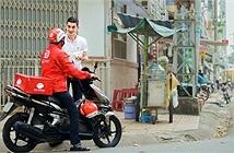Gojek: Tổng đơn hàng đặt món trực tuyến ở TP.HCM cao gấp 6 lần Hà Nội