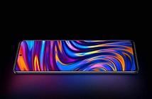 Quảng cáo iQOO Neo5 khéo khoe màn hình chất lượng cao, case bảo vệ chắc chắn