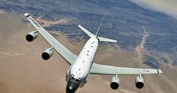 Tiết lộ đáng sợ về vụ Su-27 Nga suýt va chạm với máy bay Mỹ