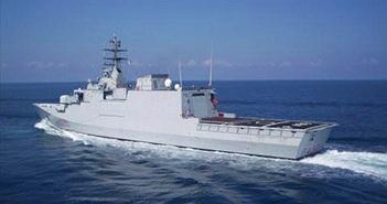 Italia tái khẳng định Việt Nam muốn mua tàu tuần tra OPV