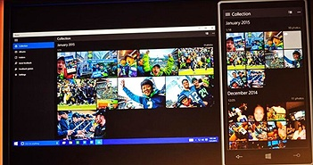 Các tính năng hấp dẫn của Photos trên Windows 10 bạn chưa biết