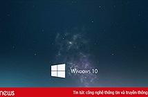 Cách lấy các bức ảnh nền tuyệt đẹp trên màn hình khoá Windows 10