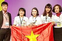 Nhiều giáo viên Việt Nam đạt giải cao tại diễn đàn giáo dục toàn cầu Microsoft